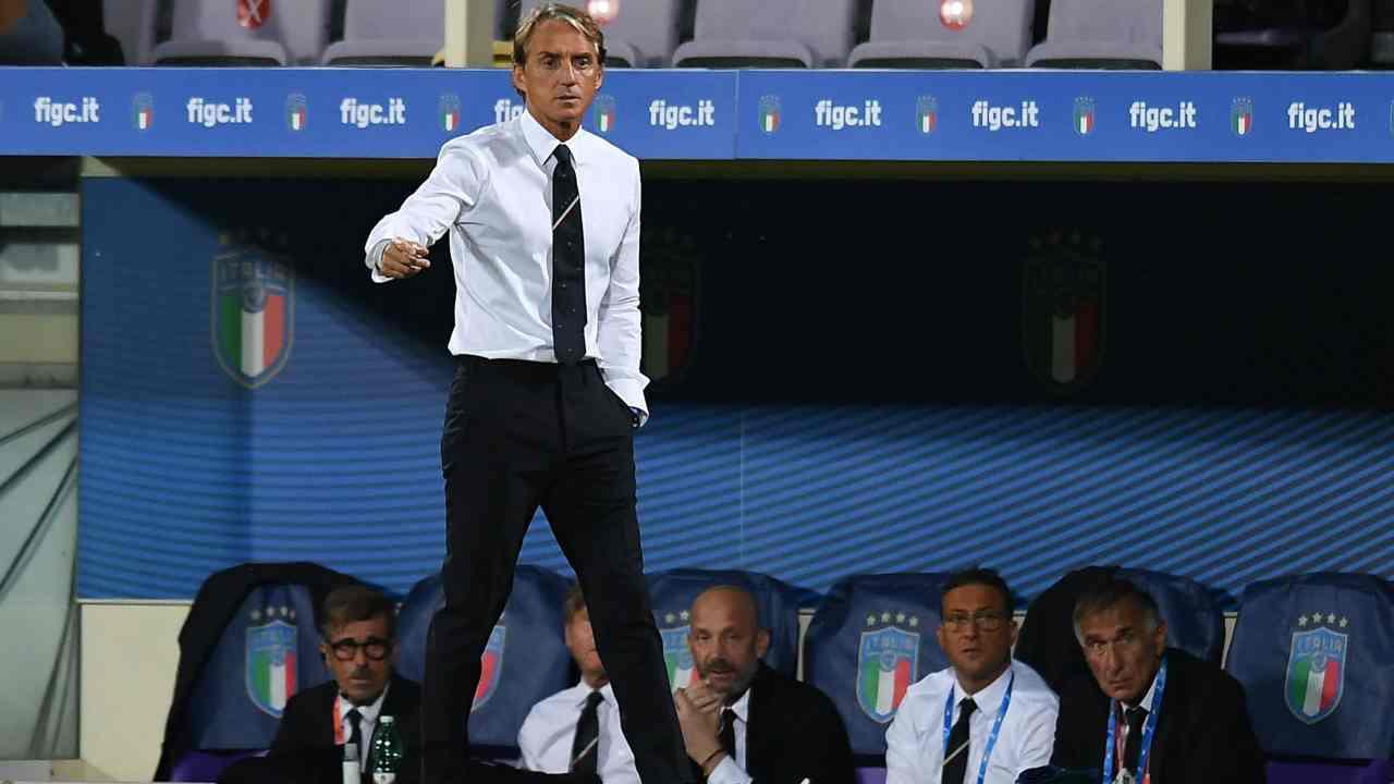 Italia Bulgaria highlights