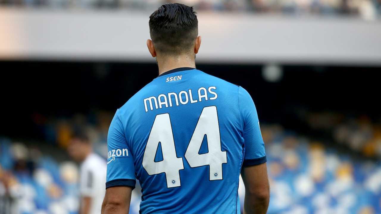 Napoli Juventus highlights
