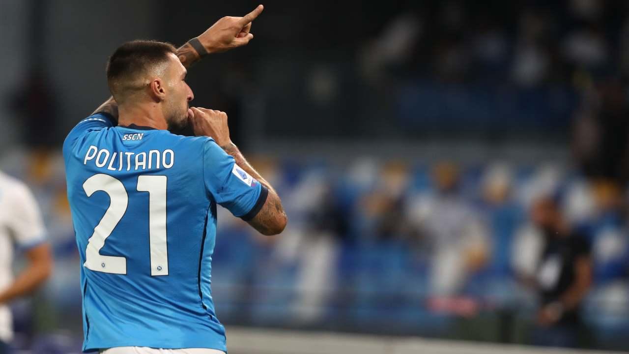 Napoli-Juventus 2-1 | highlights | pagelle e tabellino