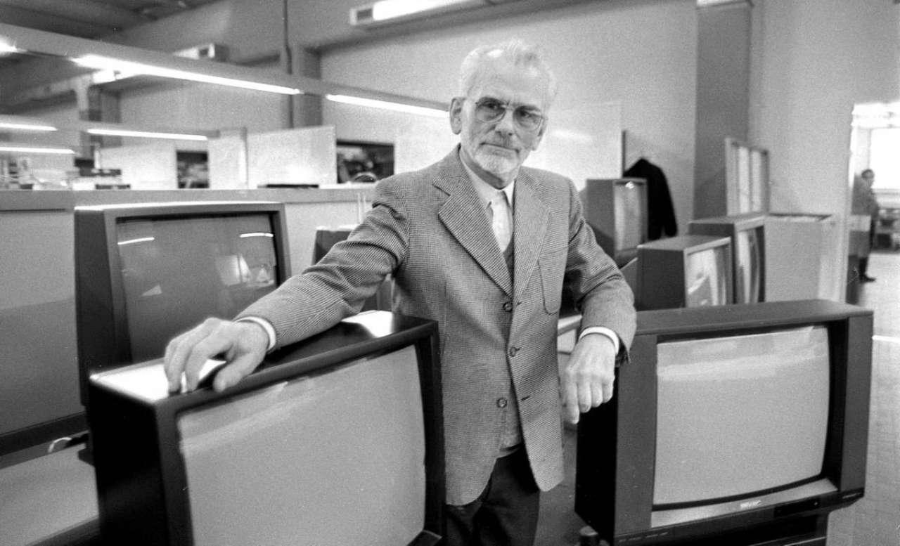 Carlo Vichi, morto a 98 anni il fondatore della Mivar
