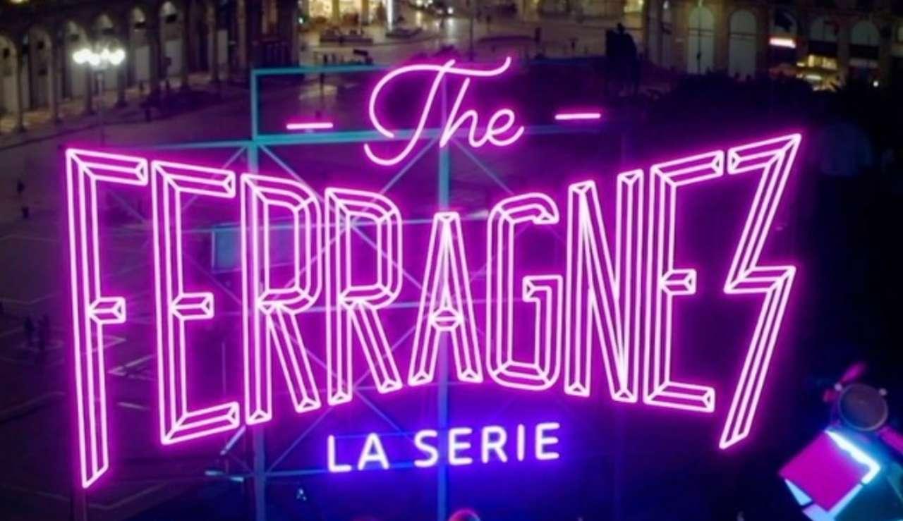 The Ferragnez