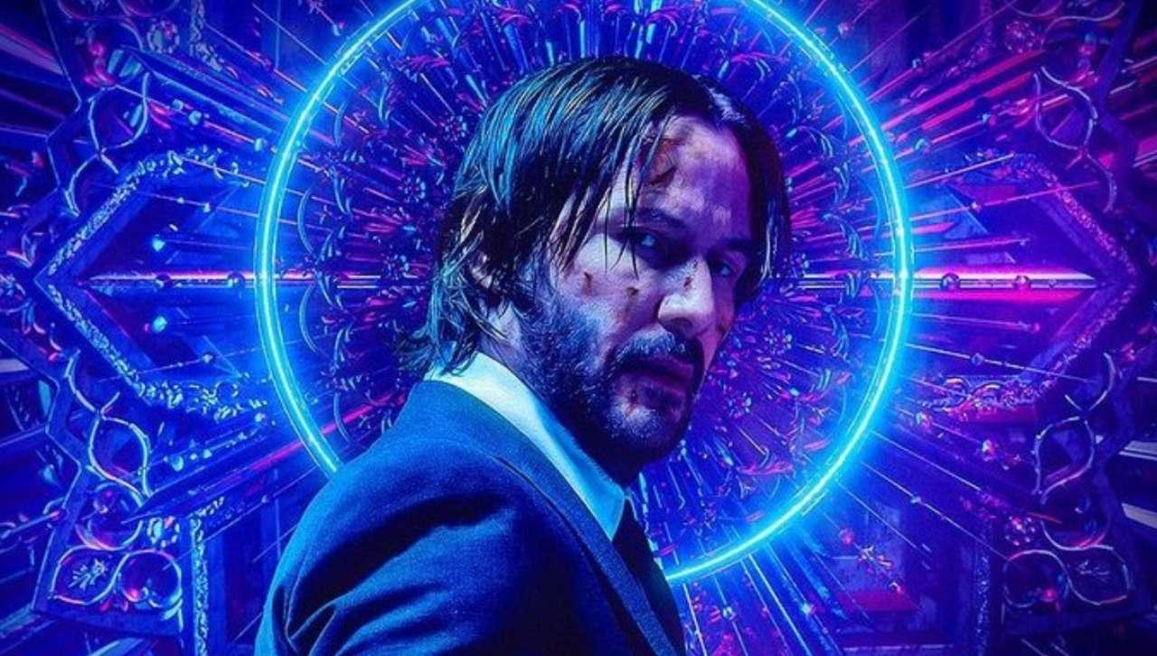 """John Wick 4, Keanu Reeves ha regalato un Rolex a tutti i suoi stuntman: """"Il regalo migliore di sempre"""""""