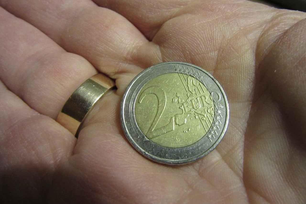 Monete 2 euro