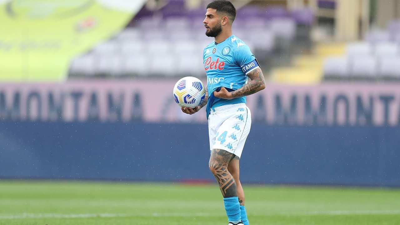 Fiorentina Napoli streaming
