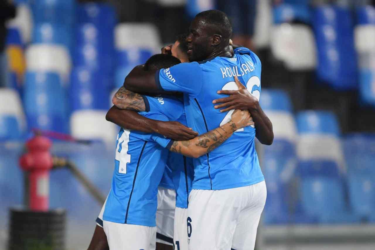 Napoli Torino, streaming gratis: dove vedere il match di Serie A in diretta